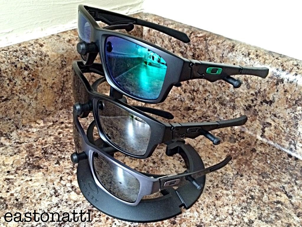 ad1ceb67595 Oakley Sliver Stealth Review