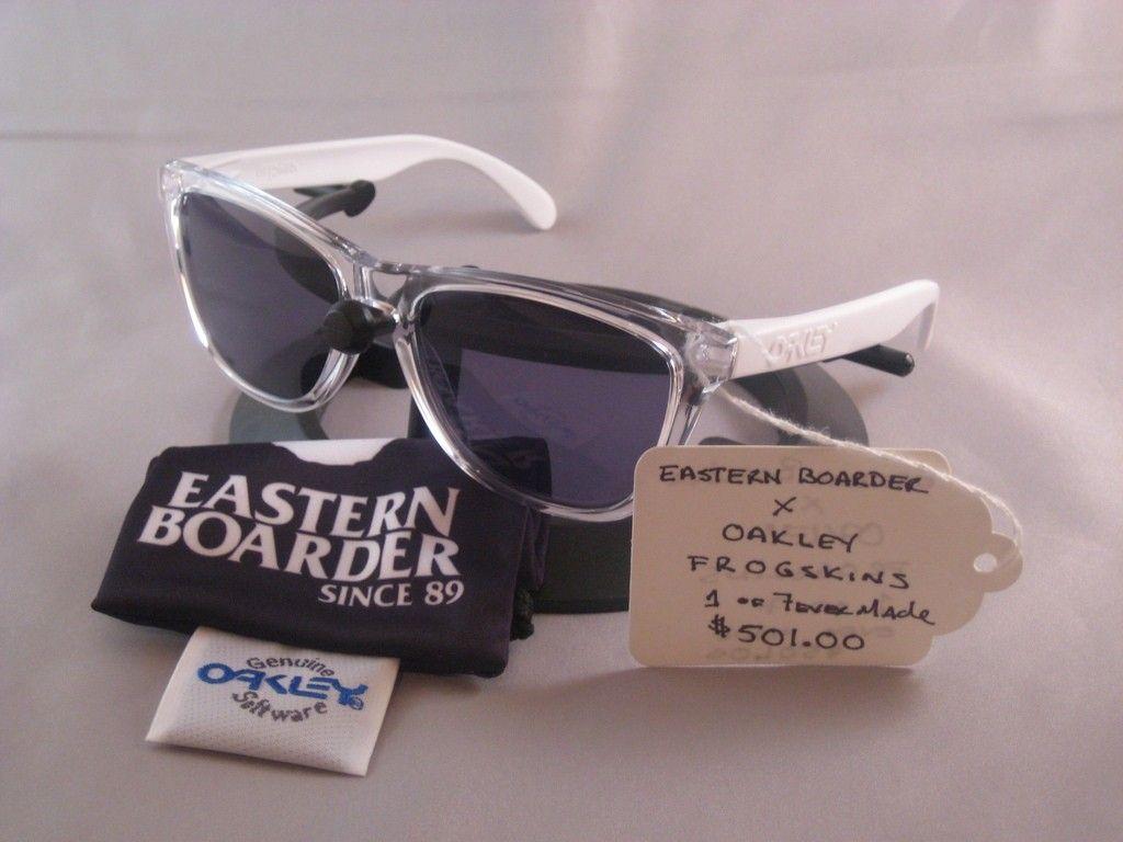 c9f33e54c332 Most Expensive Pair Oakley Sunglasses