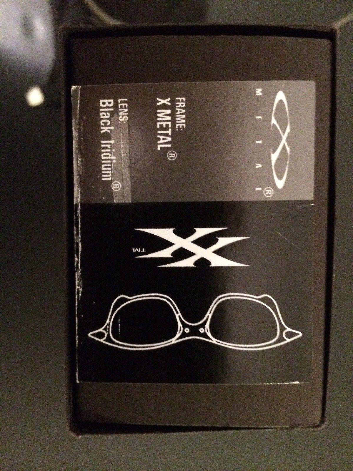 X-Metal XX/24kIrid & Used BI - eb0f.jpg