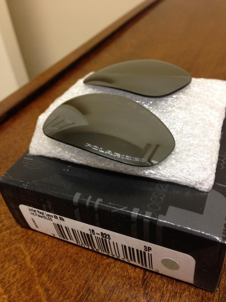Brand New In Box Black Iridium Polarized Juliet Lenses - ebay1015_zps4228780b.jpg