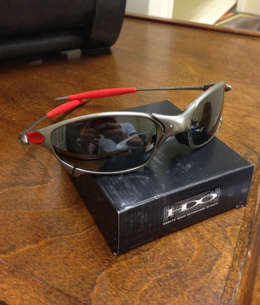 Changed Lenses and Earsocks on My New Juliets - ebay402_zps4101a9c8.jpg