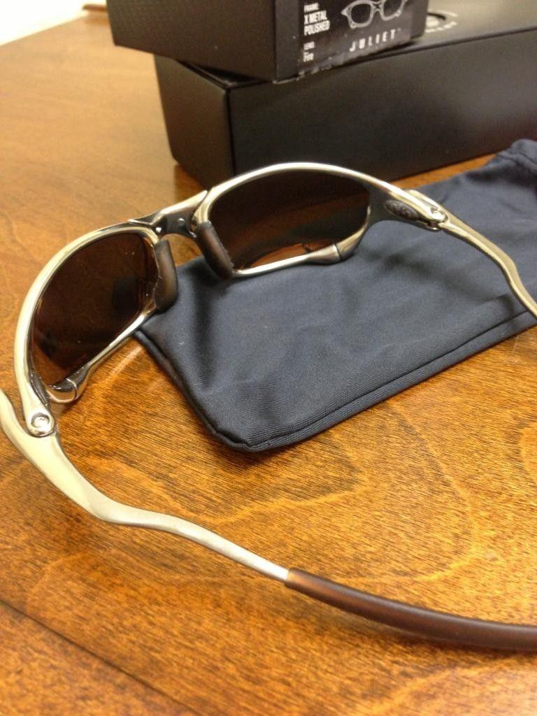 Brand New Polished Polarized Fire Juliet Custom Oakley Rubber Kit - ebay988_zps1b9d324b.jpg