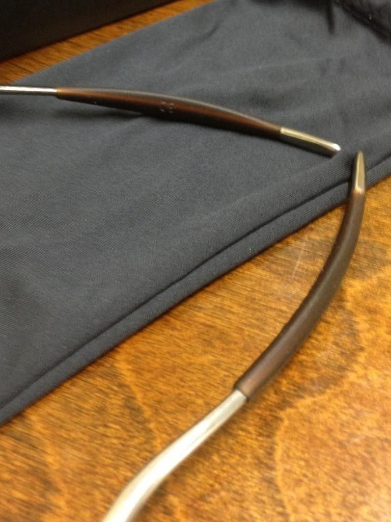 Brand New Polished Polarized Fire Juliet Custom Oakley Rubber Kit - ebay991_zps3799c248.jpg