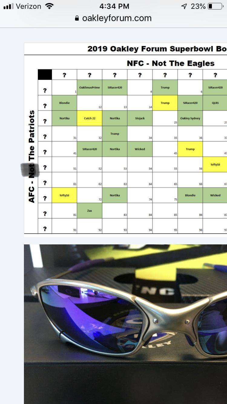 Oakley Forum Superbowl Board - ECFD7192-B343-4233-B769-C3A42A4158BA.jpeg