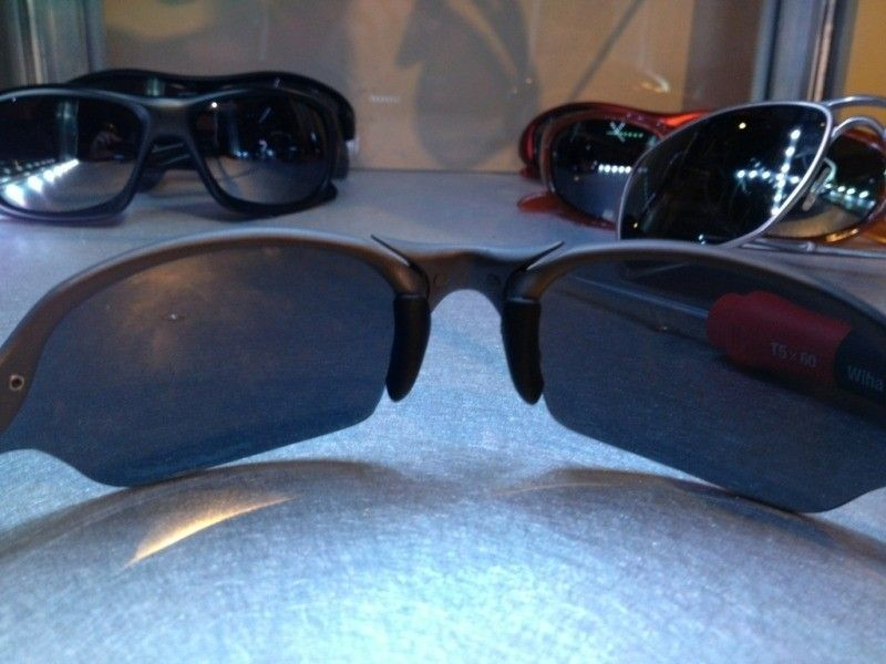 Romeo 2  - X Metal Black Polarized PICS ADDED - ED42FE38-5067-4537-B604-71184EEFE36E-31642-00001F5CF1409D56.jpg
