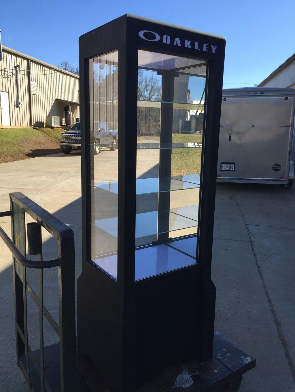 Oakley Display Cabinet Make me an offer, its gotta go! - EF78125A-1532-4ADE-B2FE-DF7E2A91096A_zpseuarxrks.jpg