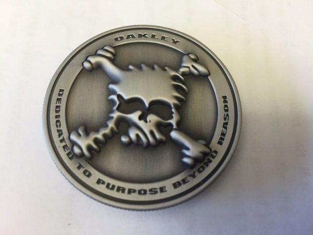 Super RARE Employee O Coin! - emp rare coin 1.JPG