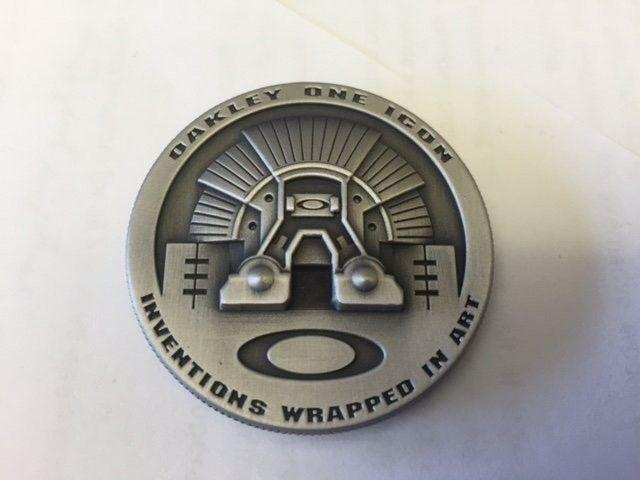 Super RARE Employee O Coin! - emp rare coin.JPG
