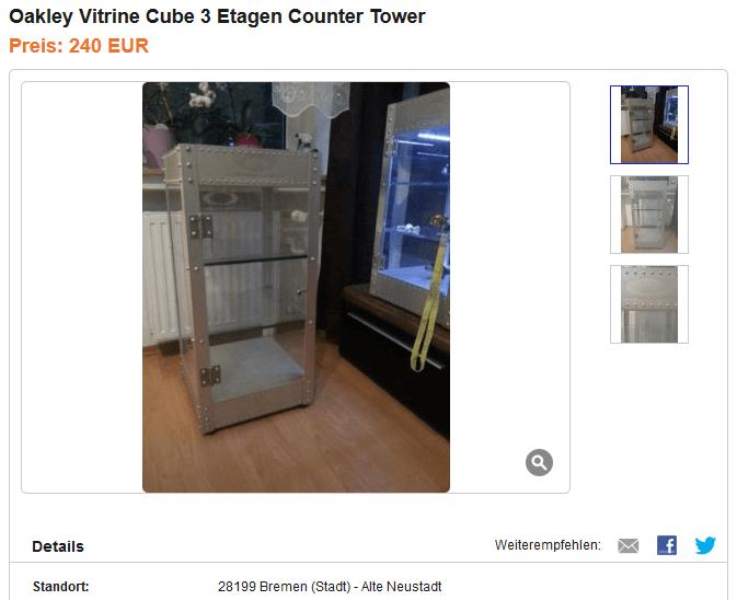 Oakley Vitrine Cube 3 Etagen Counter Tower - eoj5i6yr.png