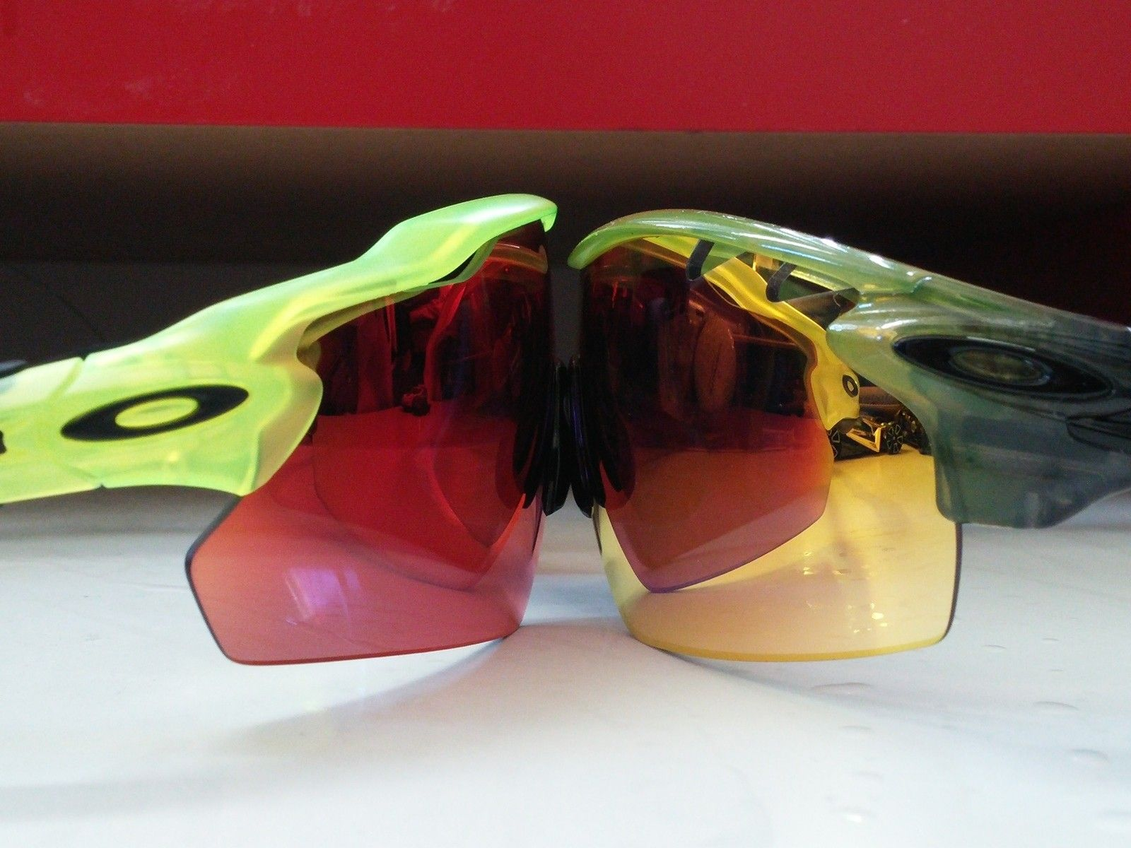 oakley baseball sunglasses radar pitch  oakley radar ev pitch review ev lock side