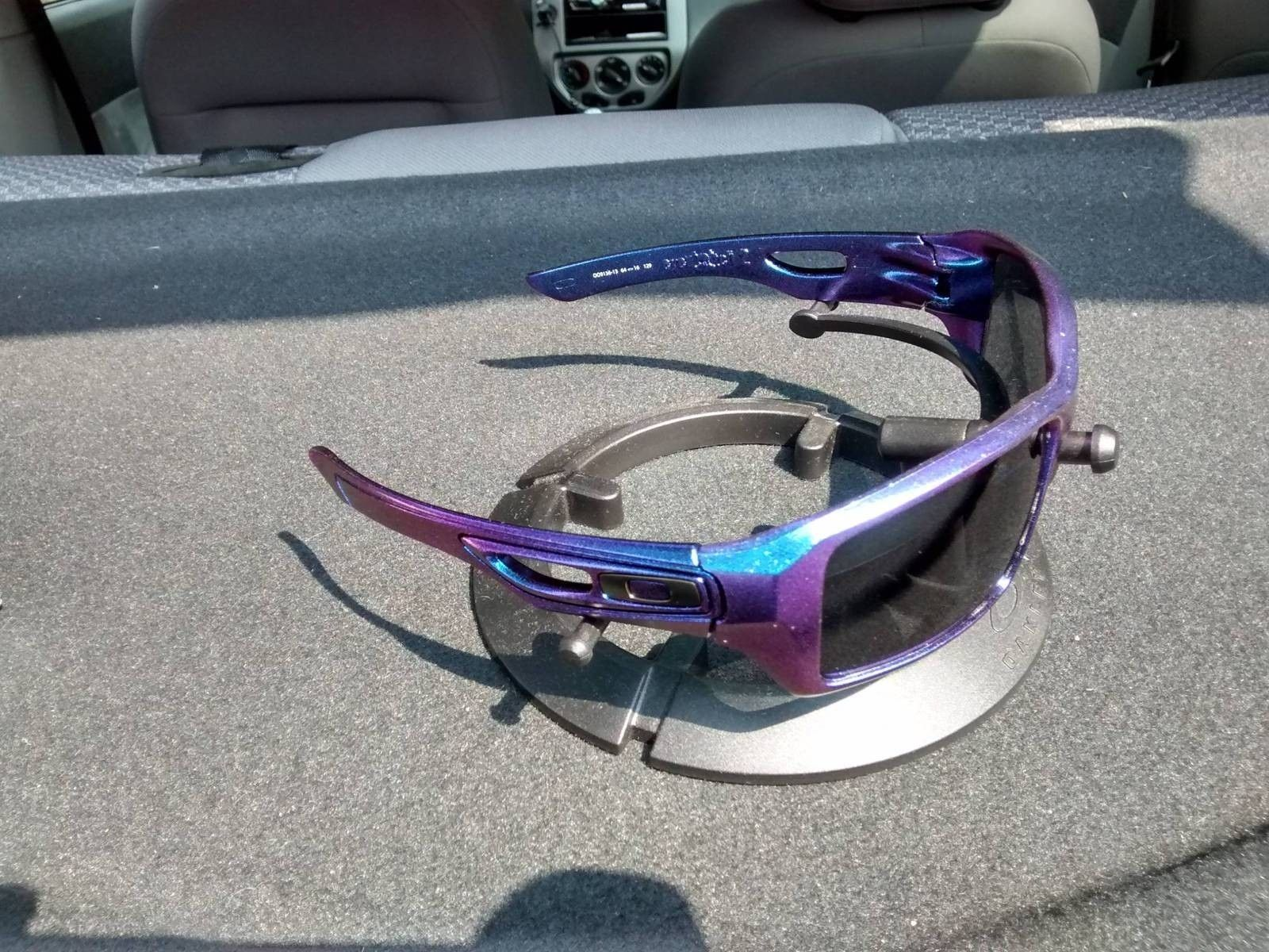 What If Your Oakleys Could Change Colors In The Sun.... - EWBVrbU.jpg
