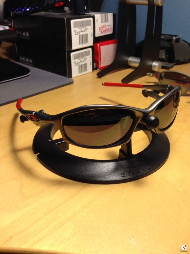 Some Rare Oakley For Sale - ezyrubed.jpg