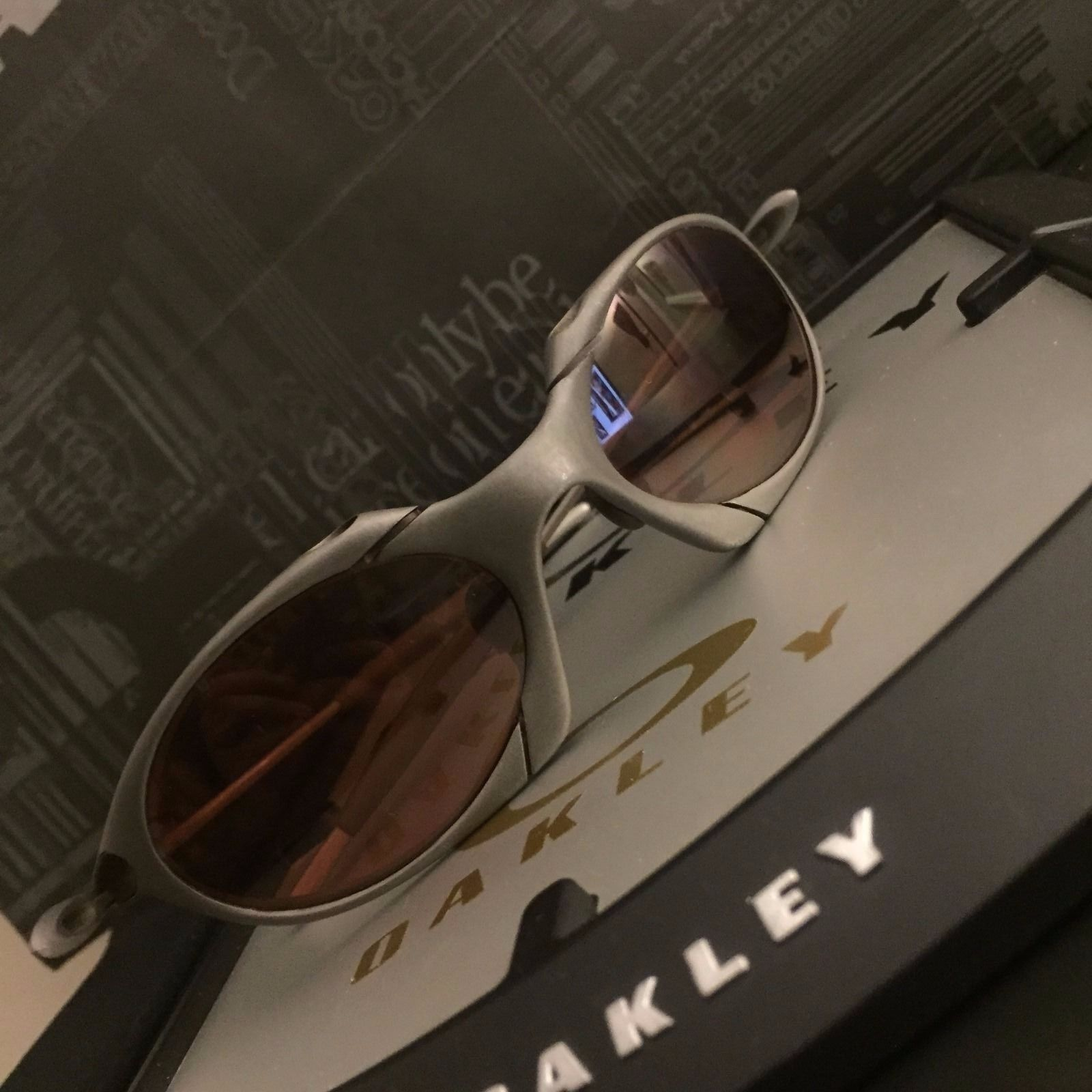 Oakley Romeo 1 x metal - f.jpg