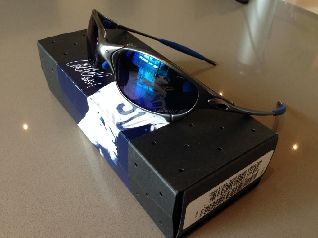 The Ichiro Carbon/Blue Juliet Serial And Information List - F3B05A1C-960B-4255-A73B-C69244A6AABA_zps7t7jf8vq.jpg