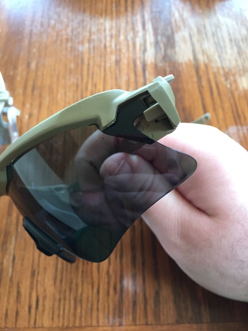 M Frame Alpha Review (This one goes to 11) | Oakley Forum