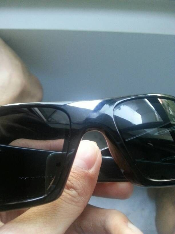 Urgent sale! Oakley Blue David Flores Gascan DF - f73a724d0e21f897978972b5005769d2.jpg