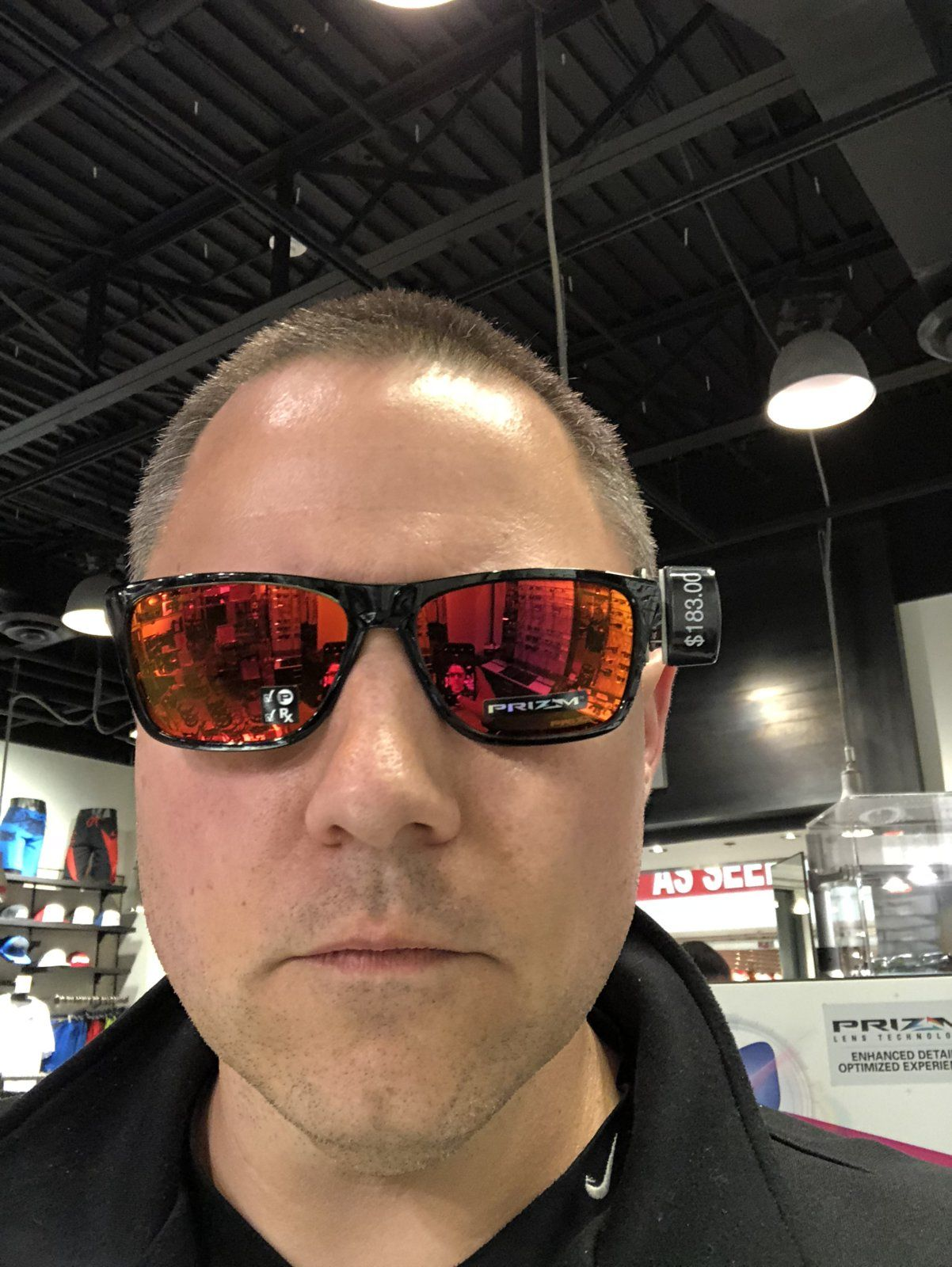 Oakley Drop Point >> Prizm ruby polarized | Oakley Forum