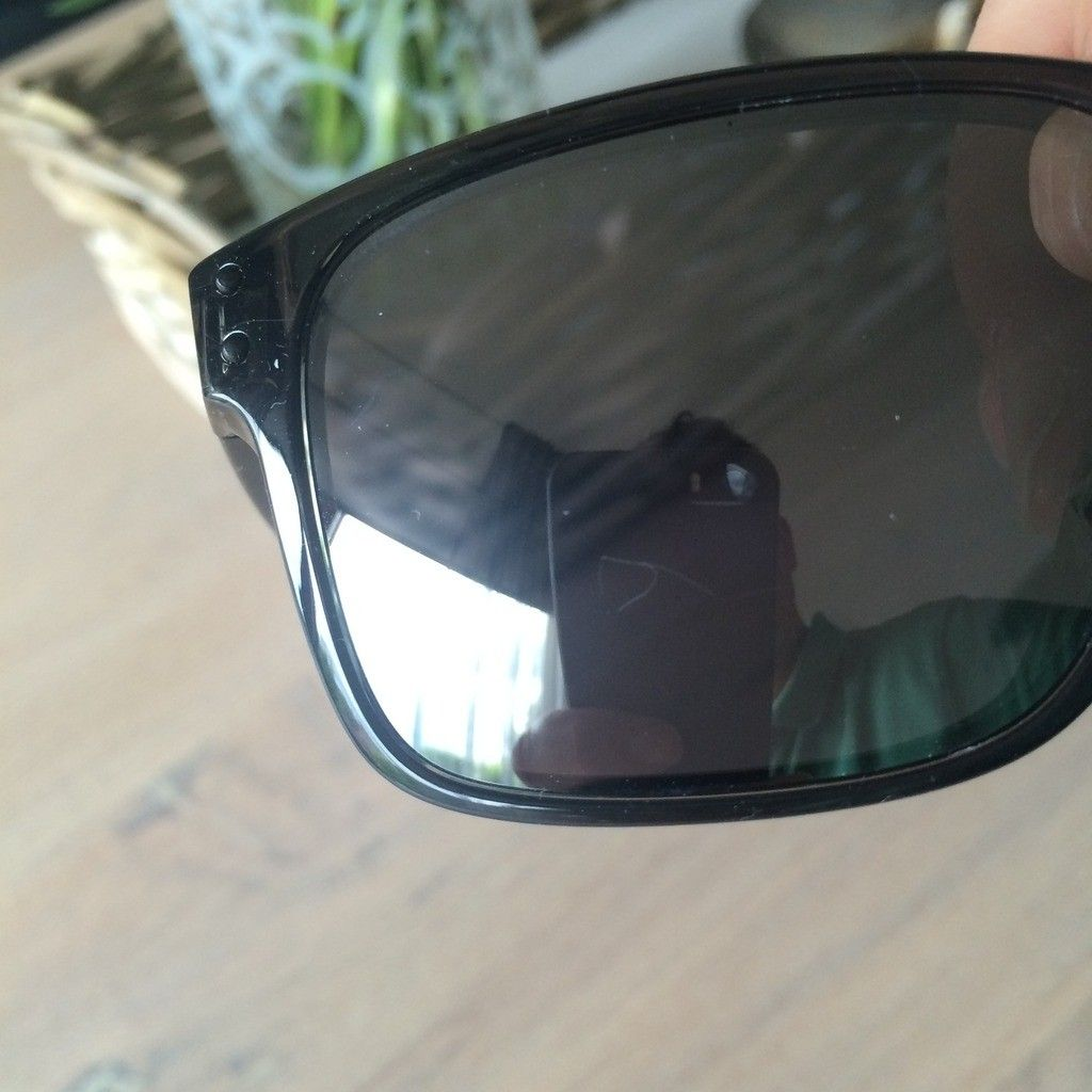 Quality issue Black Iridium lenses - F9DF6331-C733-4E12-8DDA-36599692B152_zpsrx0pxh79.jpg