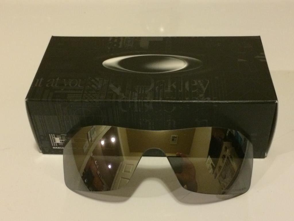 BRAND NEW Authentic Batwolf Chrome Iridium Polarized Replacement Lens RARE! - FAF5986A-96C0-49E5-B208-397F5111680E.jpg