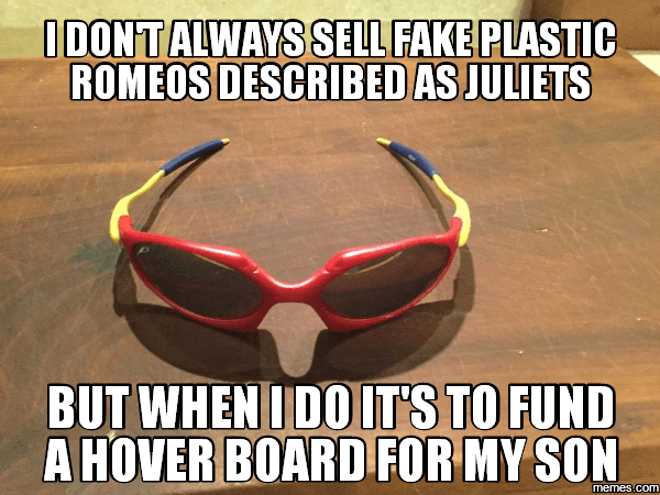 Wish I had the money for these - fakeplasticR1meme.PNG
