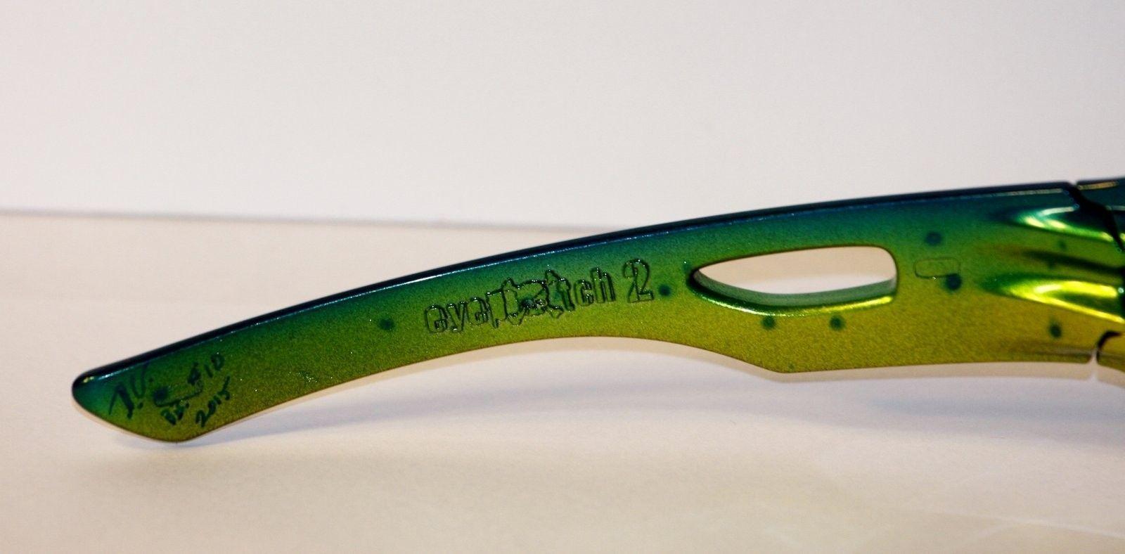 Dr. Chop Custom EyePatch 2 Price Drop - Ferrari Carbon Blade, Robot, DR chop bagger 019.JPG