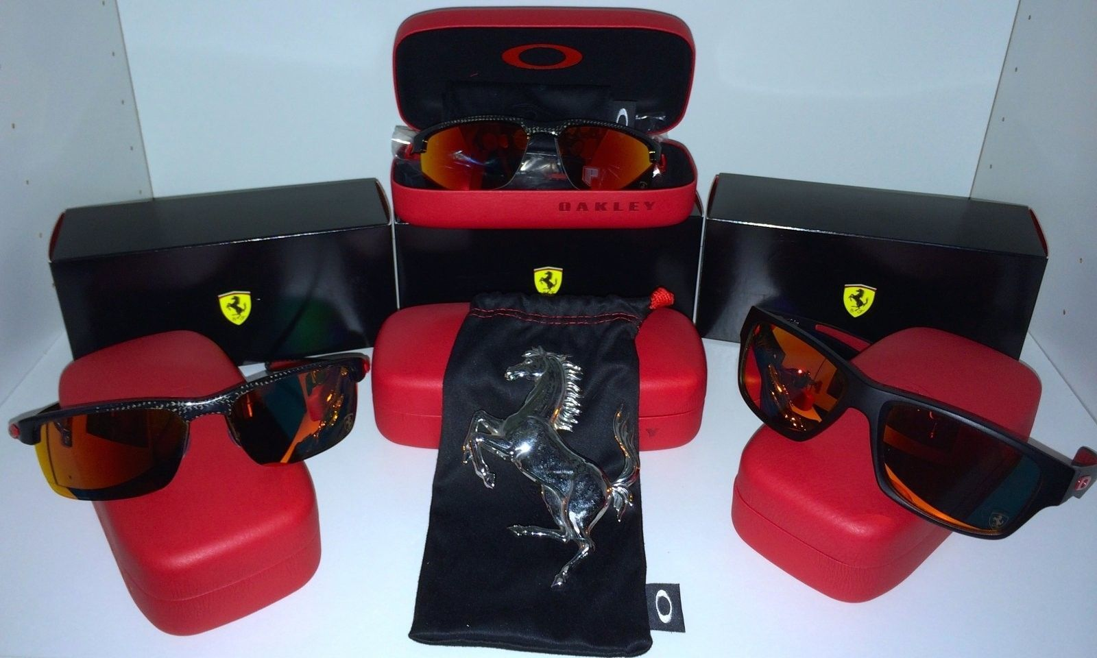 It All Started When I Was Younger…. - Ferrari Collection.jpg