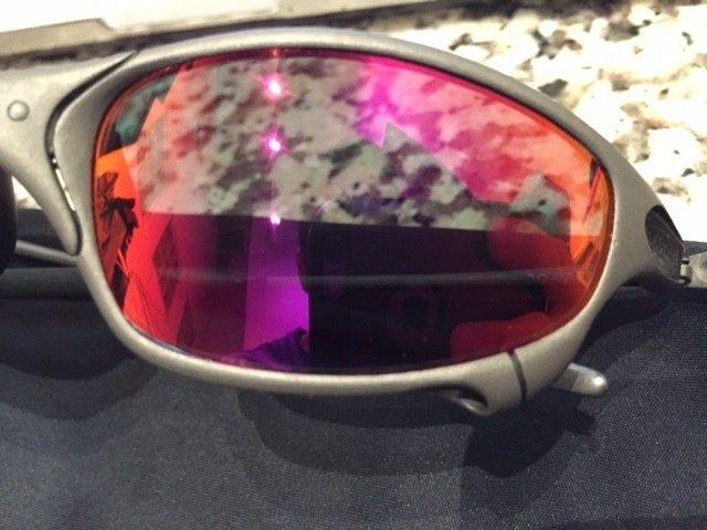 Custom Cut Polarized Ruby Juliet Lenses w/ purple tint - ferraricb.jpg