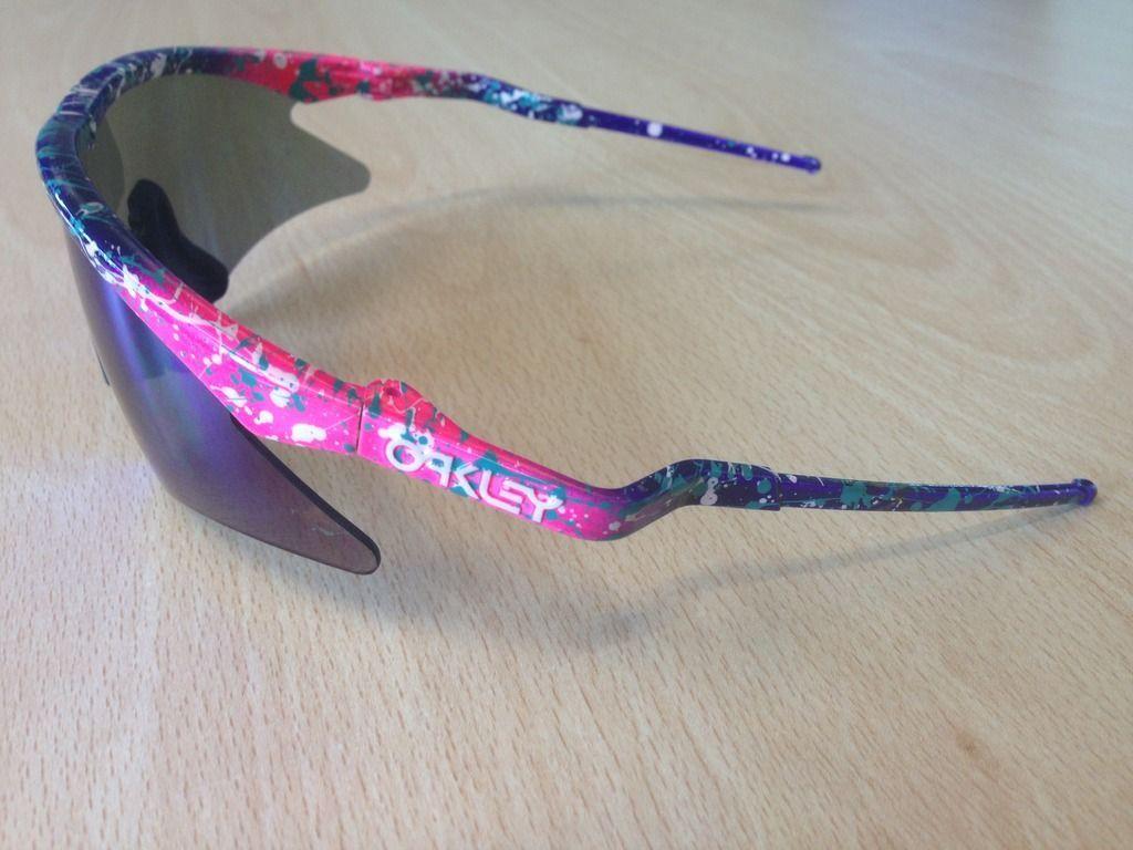 M Frame splatter pink SOLD - FF3BD4D8-FE55-4FA8-A552-403F51C48E3F_zpszcj3ki3r.jpg