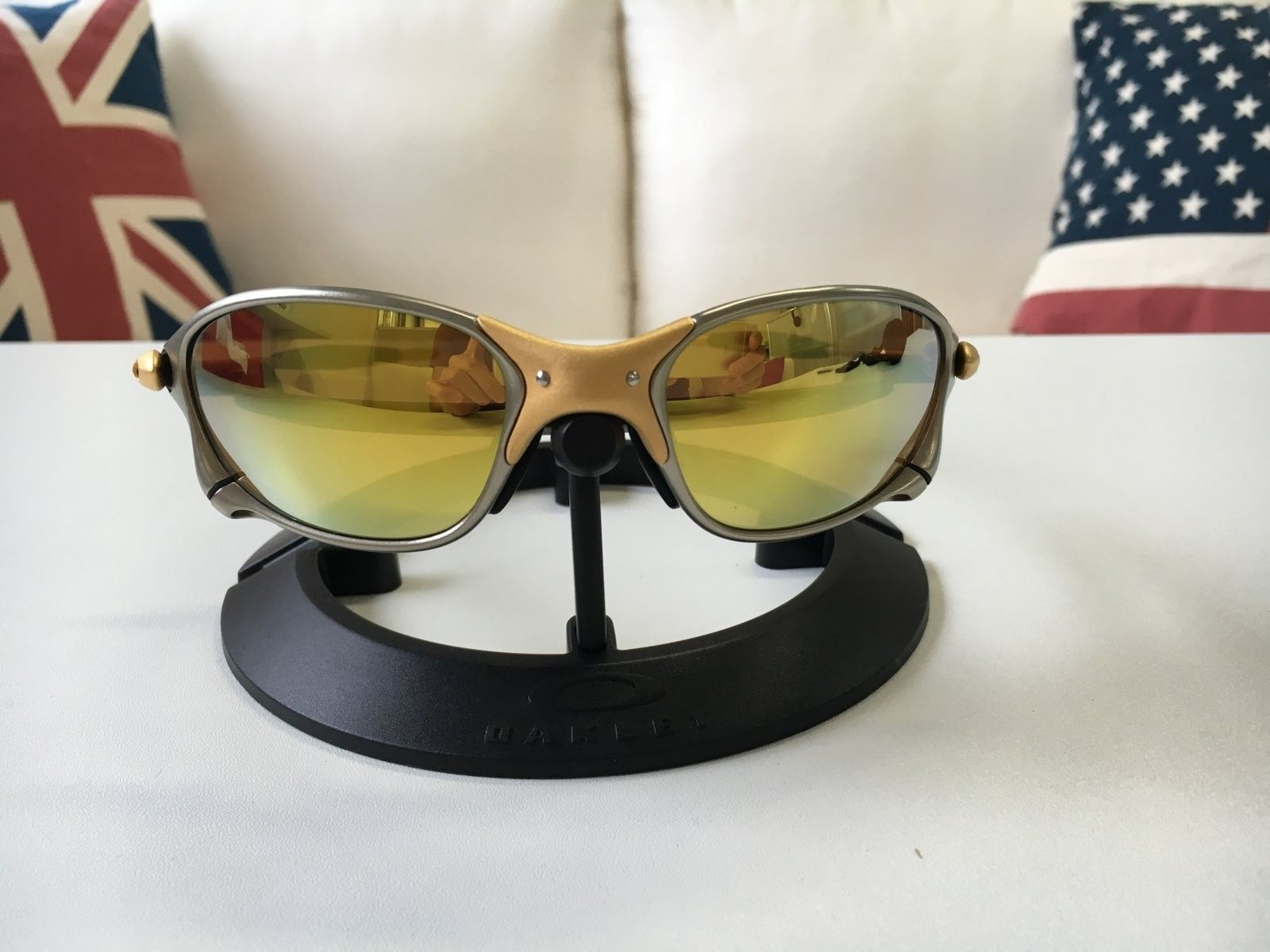 ca29ff09a8167 ... coupon for oakley x metal xx 24k with 24k gold iridium file004 2. 654d4  3c249
