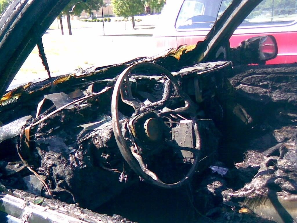 Wrecks And Other Vehicles I Have Impounded. - Fire4.jpg