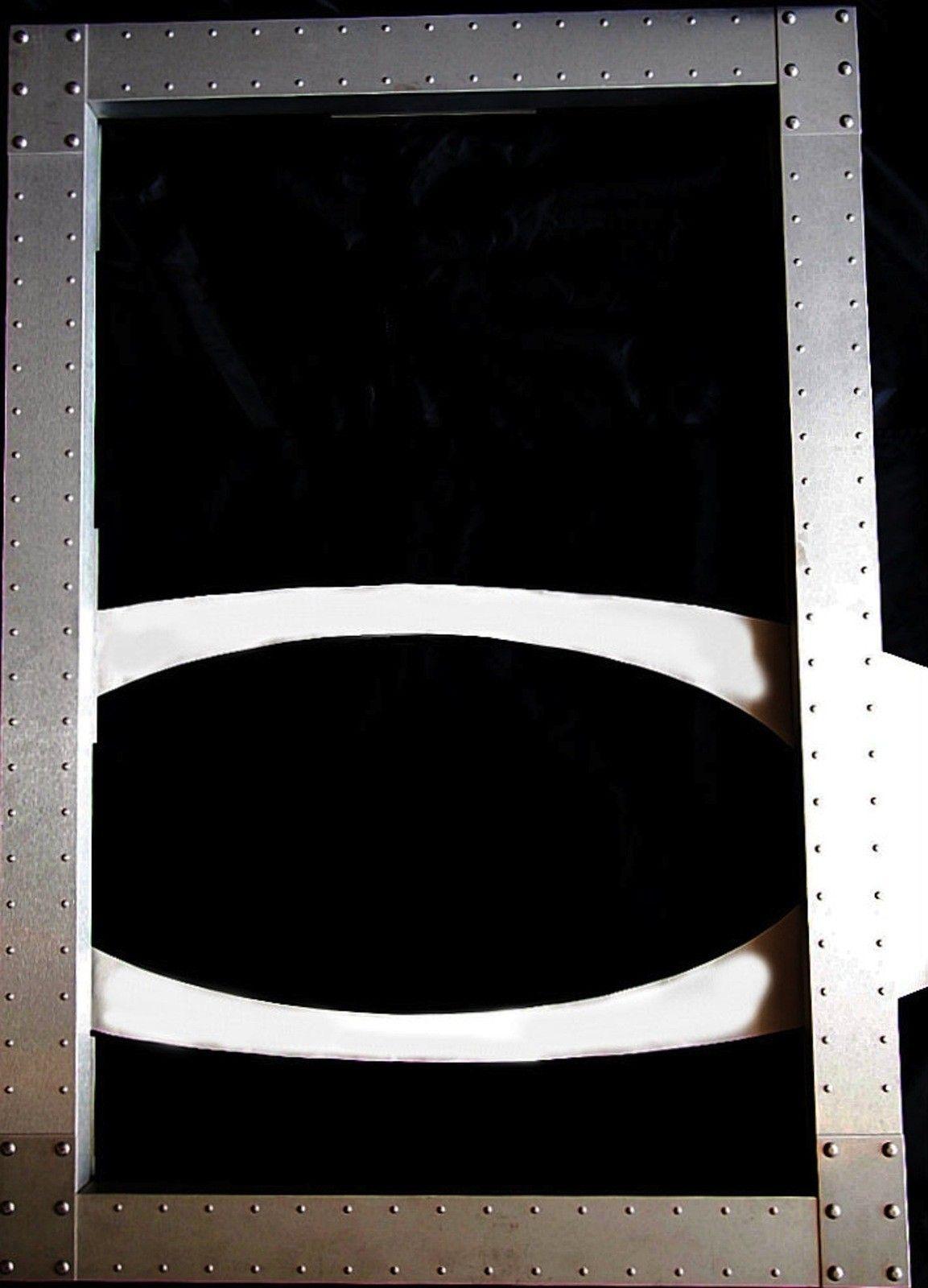 large aluminum store poster frame framejpg