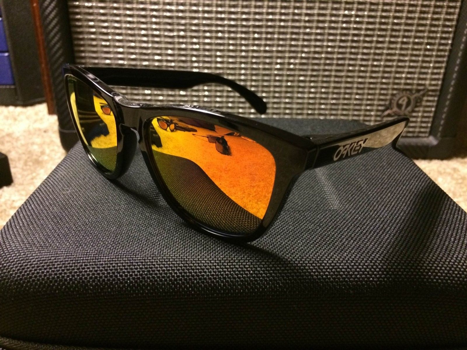 Several Pairs - Discontinued And Current - Frogskins.jpg