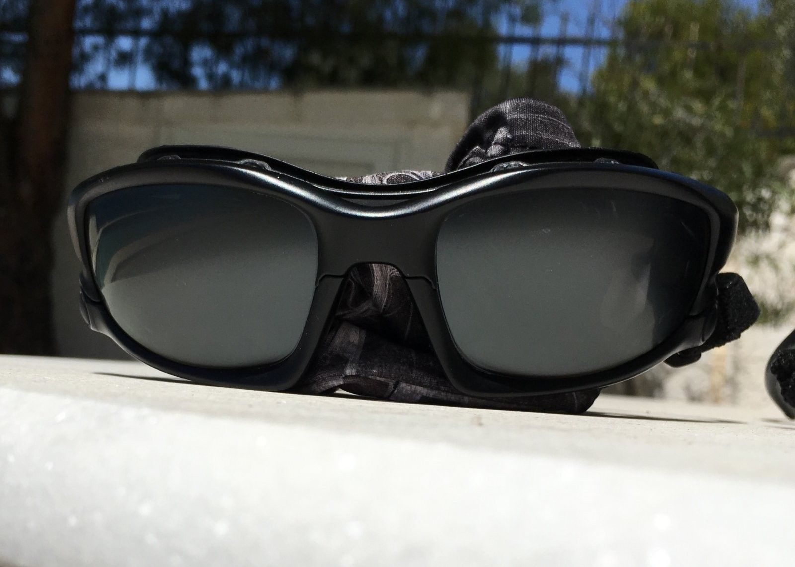 Split/Wind Jackets with Dillon Matte Lenses (Rare) - FullSizeRender 10.jpg