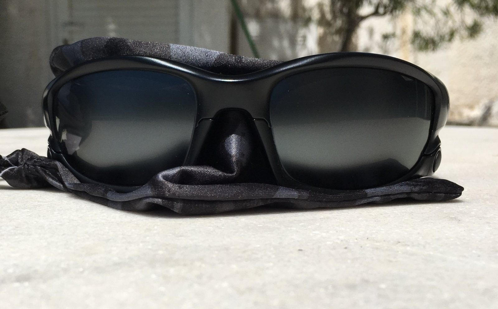 Split/Wind Jackets with Dillon Matte Lenses (Rare) - FullSizeRender 12.jpg