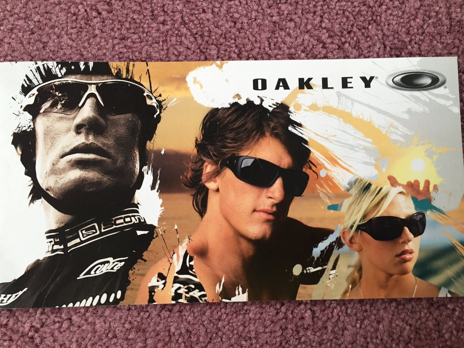 Oakley Catalogs, POP cards etc - FullSizeRender[14].jpg