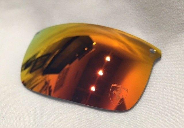New Ferrari Carbon Blade Lenses Ruby Iridium Polarized (take outs) - FullSizeRender%202_1.jpg