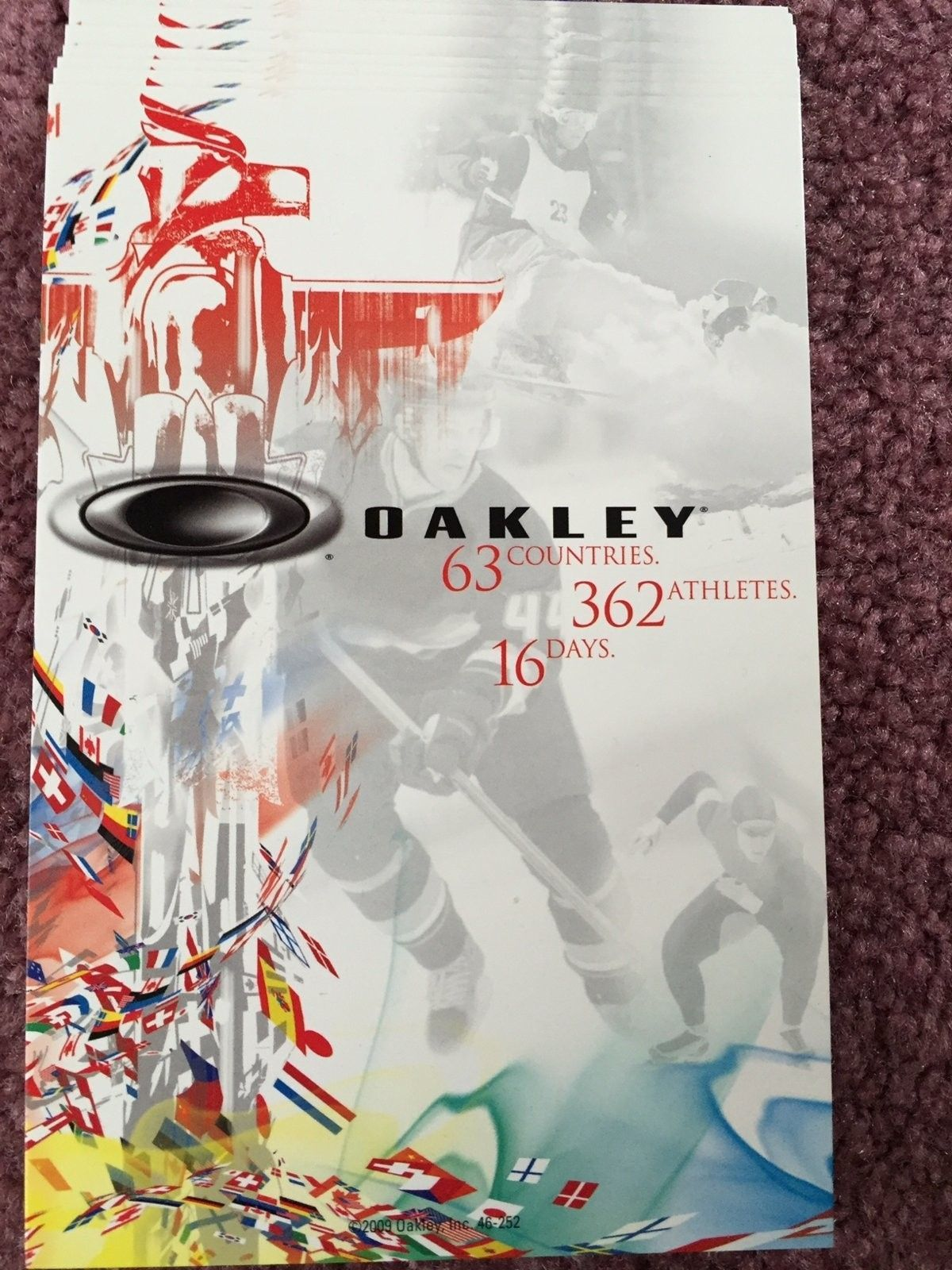 Oakley Catalogs, POP cards etc - FullSizeRender[23].jpg