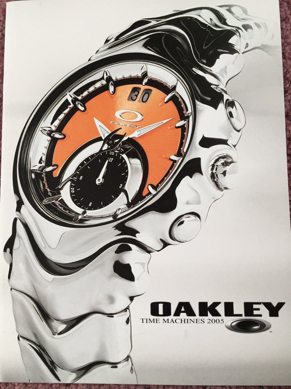 Oakley Catalogs, POP cards etc - FullSizeRender[25].jpg