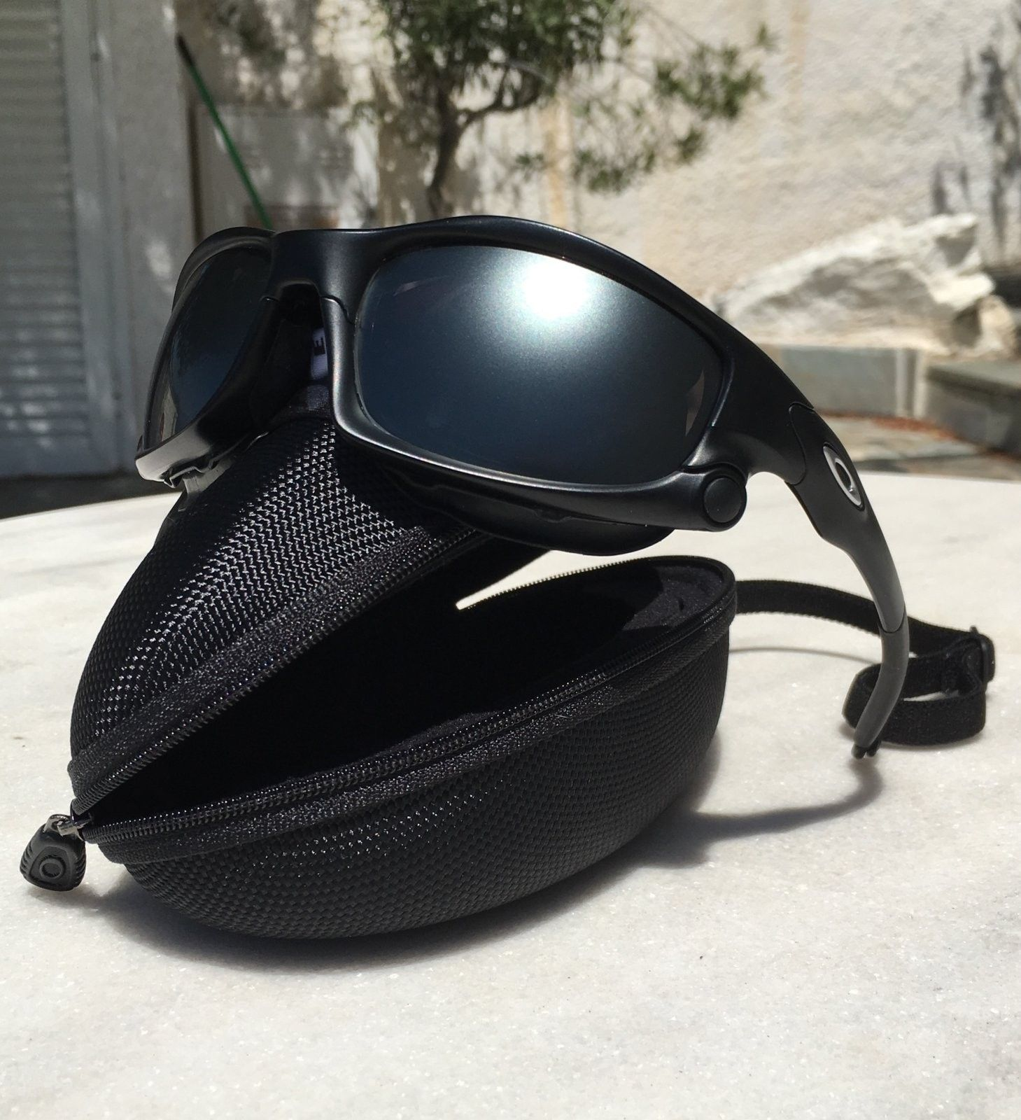 Split/Wind Jackets with Dillon Matte Lenses (Rare) - FullSizeRender 3.jpg