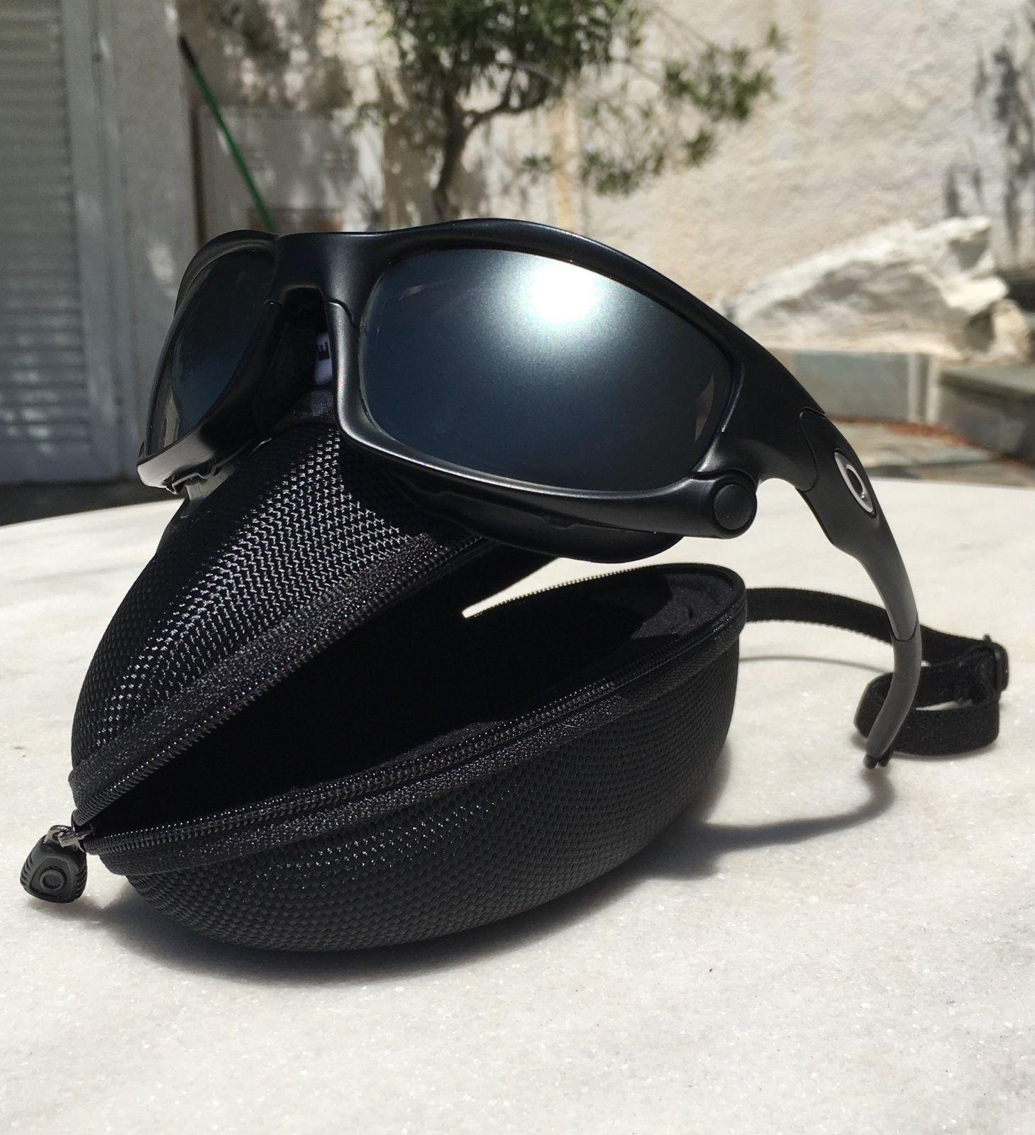 Split/Wind Jackets with Dillon Matte Lenses (Rare) - FullSizeRender 3.jpg