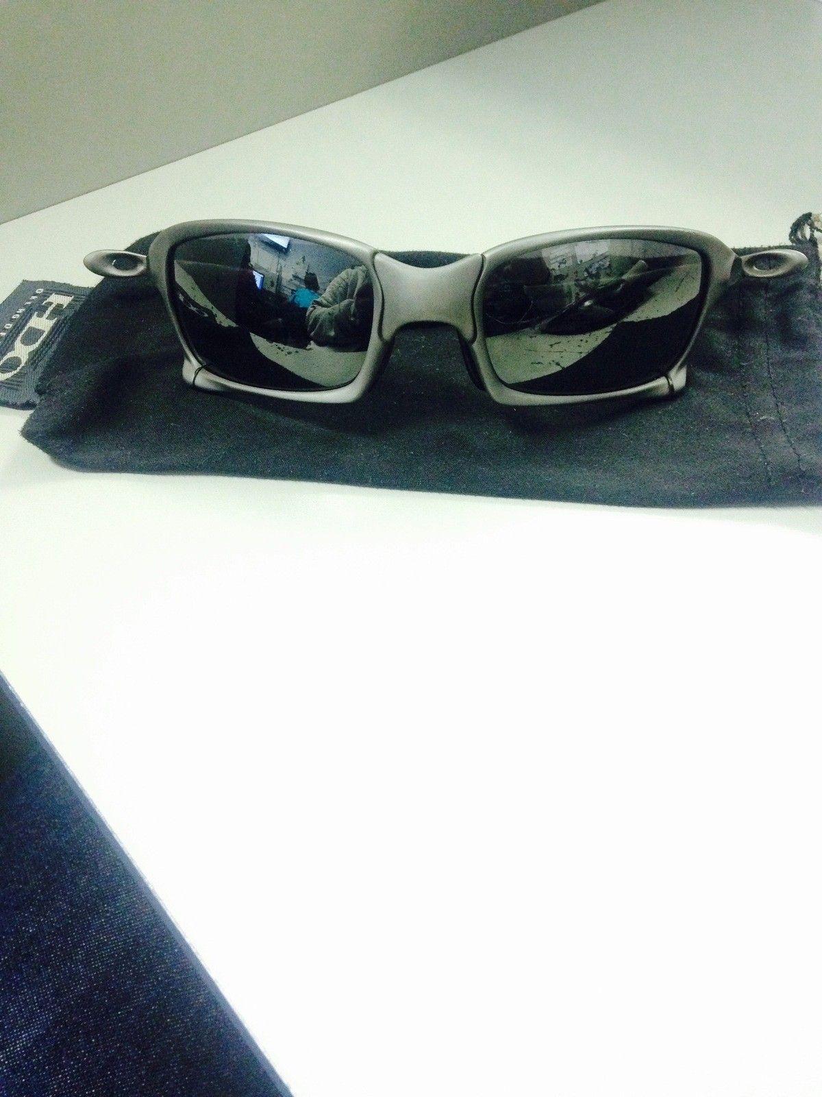Combinations of rubbers + lenses - X-Metal Frame (X-Squared ) - FullSizeRender.jpg
