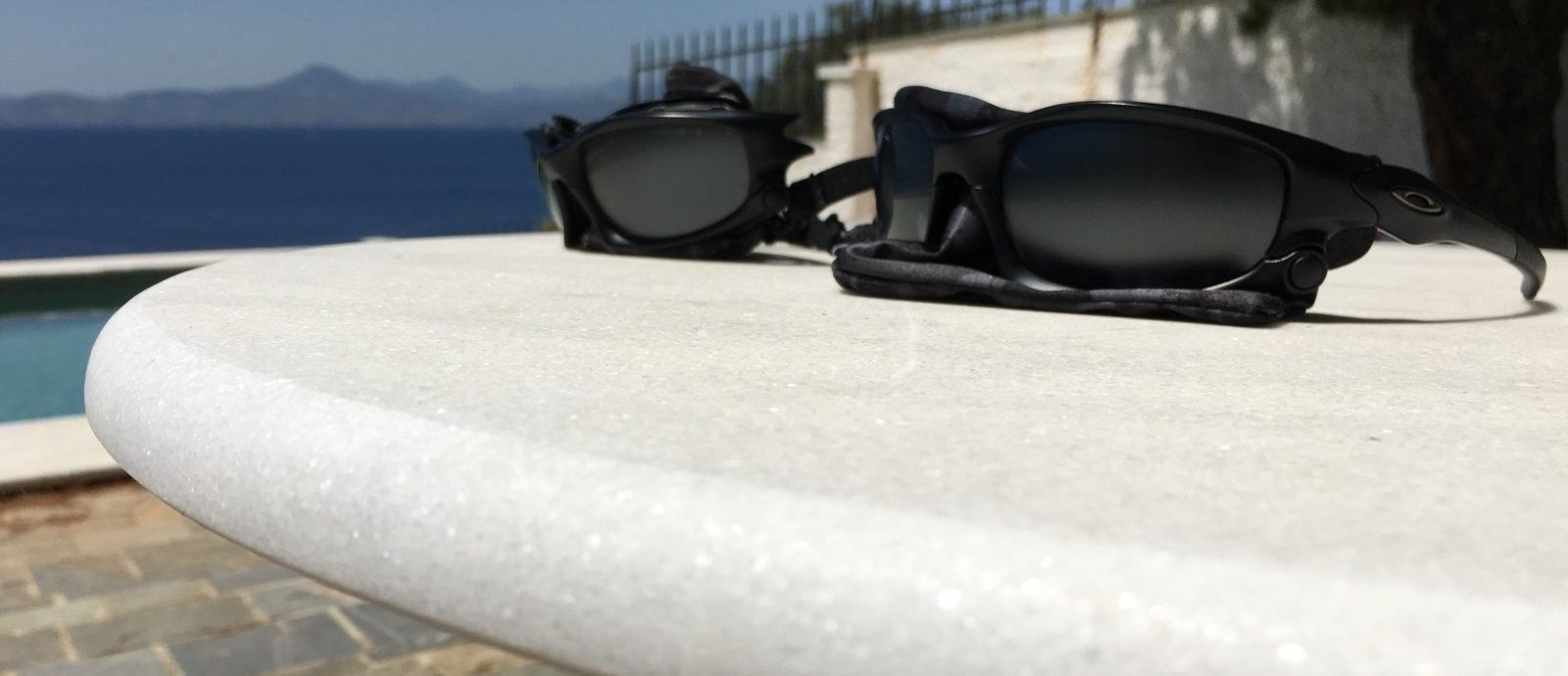 Split/Wind Jackets with Dillon Matte Lenses (Rare) - FullSizeRender.jpg