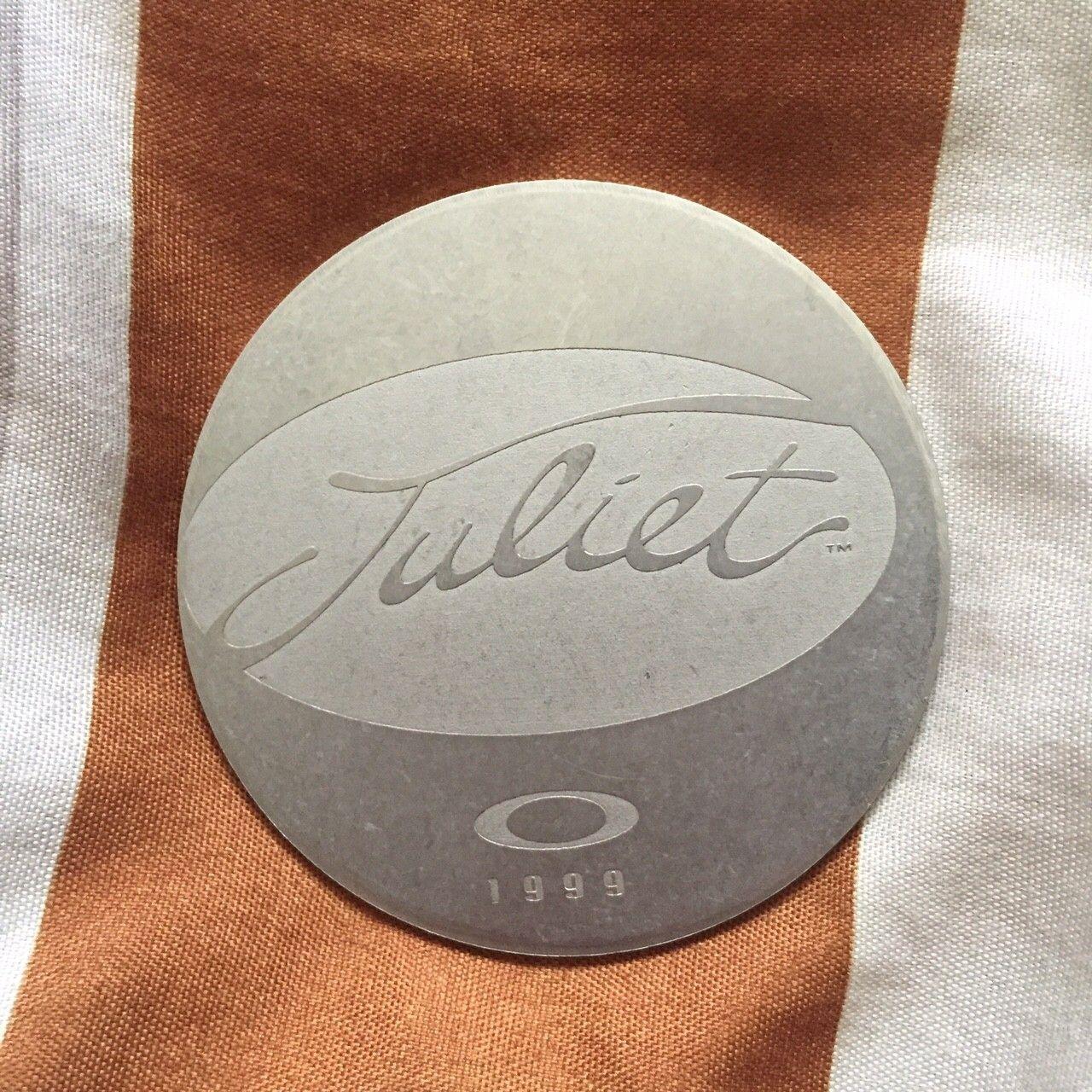 X Metal Juliet Coin - FullSizeRender3.jpg