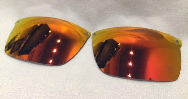 New Ferrari Carbon Blade Lenses Ruby Iridium Polarized (take outs) - FullSizeRender_2.jpg