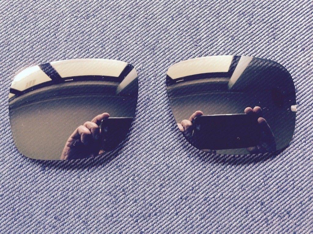 WTS: Oakley Holbrook Replacement Lenses in Chrome Iridium - FullSizeRender_zpsipw6e0q0.jpg