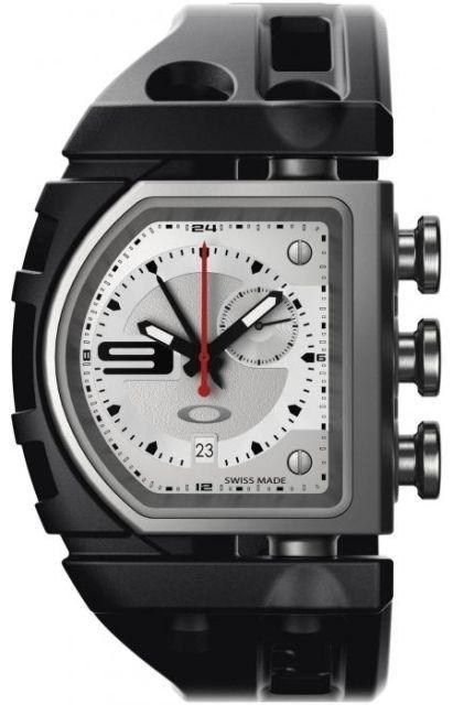 Poll - Best Oakley Watch Release Of 2012 - FuseBox_StainlessSteel_White.jpg