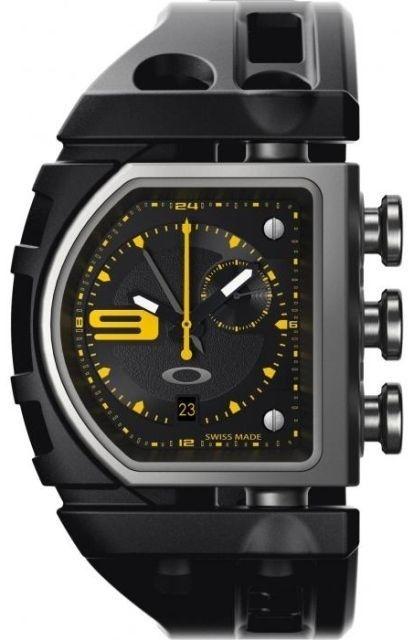 Poll - Best Oakley Watch Release Of 2012 - FuseBox_StainlessSteel_YellowBlack.jpg