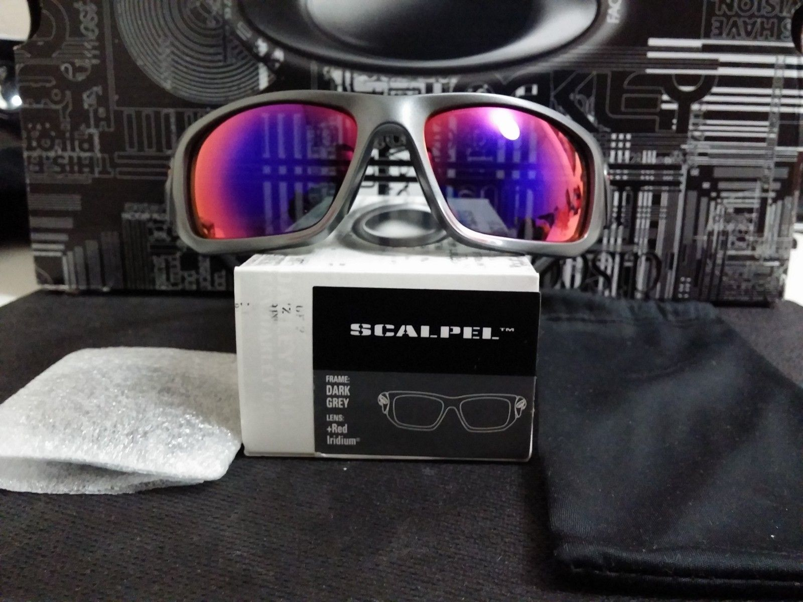 Fuel Cell, Scalpel, Vintage XX Glasses +lenses +rubber +boxes - fy65.jpg