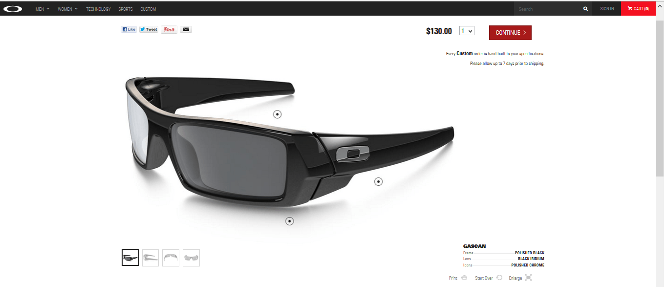Where can I Find Polished Black Gascans w/ Black Iridium lenses??? - gascan.png