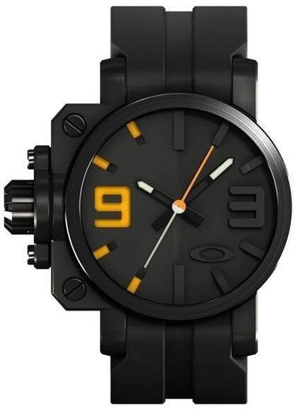 Poll - Best Oakley Watch Release Of 2012 - Gearbox_Stealth_Yellow_BlackRubber.jpg